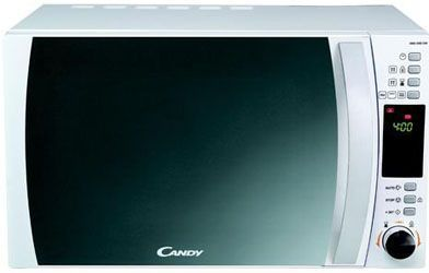 microondas con grill Candy CMG 25 DCW